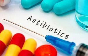 مصرف آنتیبیوتیک احتمال رماتیسم مفصلی را افزایش میدهد.