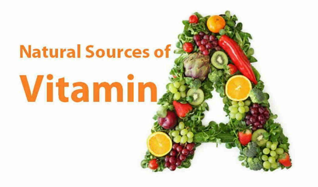 ویتامین A احتمال ابتلا به سرطان پوست را کاهش می دهد.