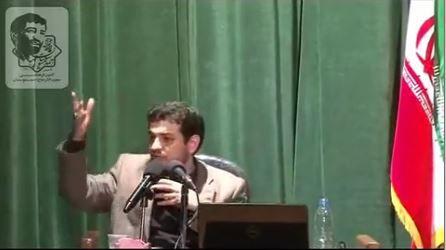 دانلود سخنرانی استاد رائفی پور « آرماگدون و آخرالزمان »
