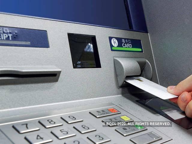 توصیه های بهداشتی برای استفاده از عابر بانک ها