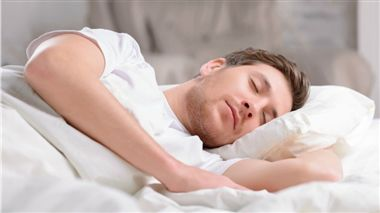 این افراد خواب بهتر و طولانی تری دارند.