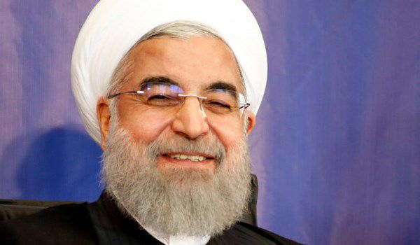 آقای دکتر روحانی عیدی برای مردم چی دارید؟