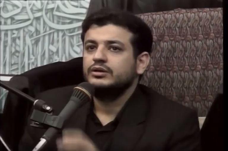 دانلود سخنرانی استاد رائفی پور « امام شناسی ( 3 جلسه) »