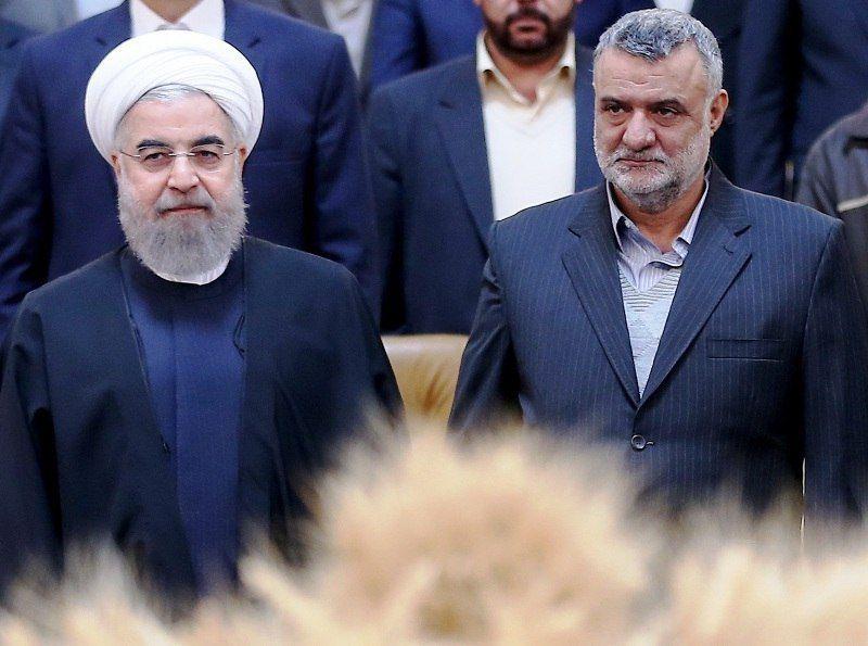 رئیس جمهور با استعفای «حجتی» مخالفت کرد