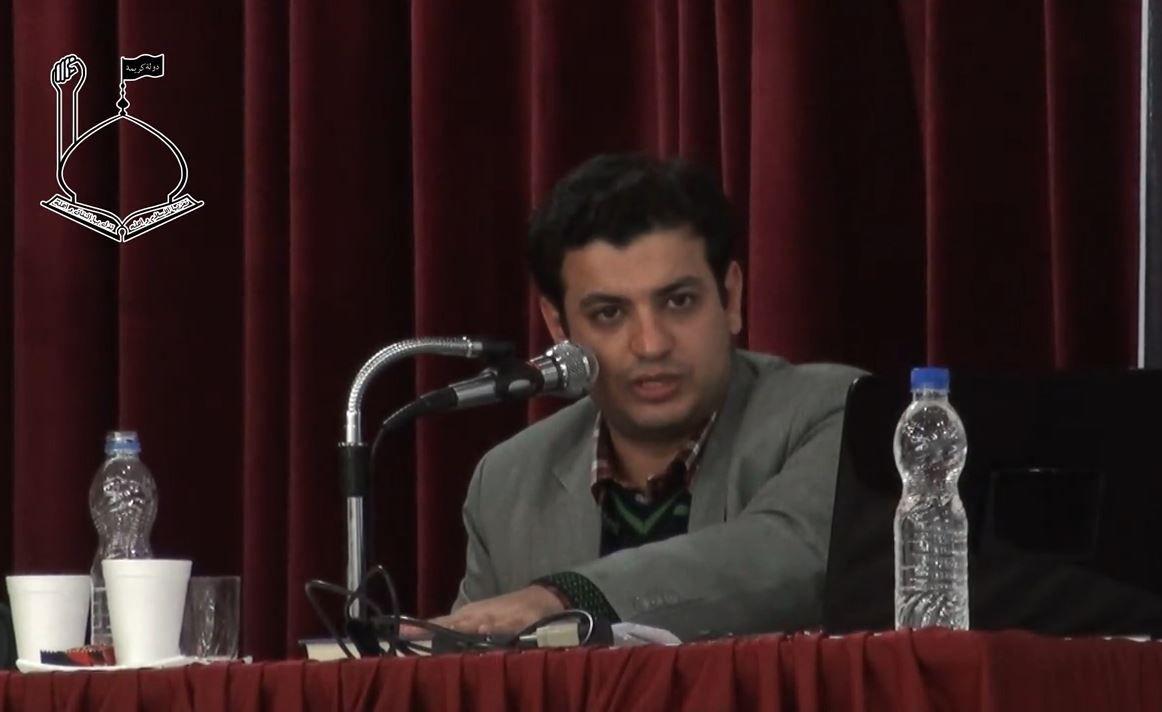 دانلود سخنرانی استاد رائفی پور « حکومت مهدوی »