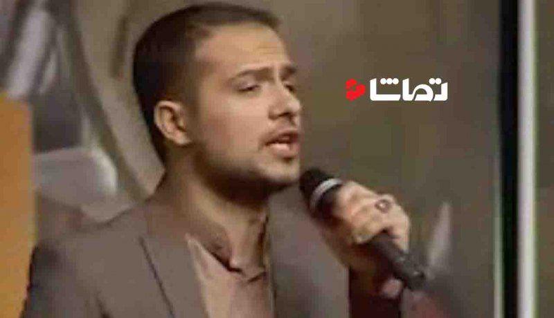دانلود موزیک ویدئو و آهنگ فتنه شاید با صدای مجتبی الله وردی