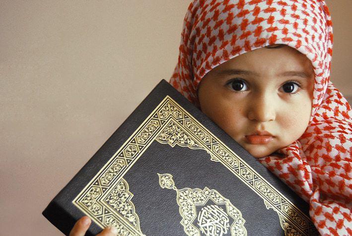 تاثیر قرآن بر حافظه ی کودکان