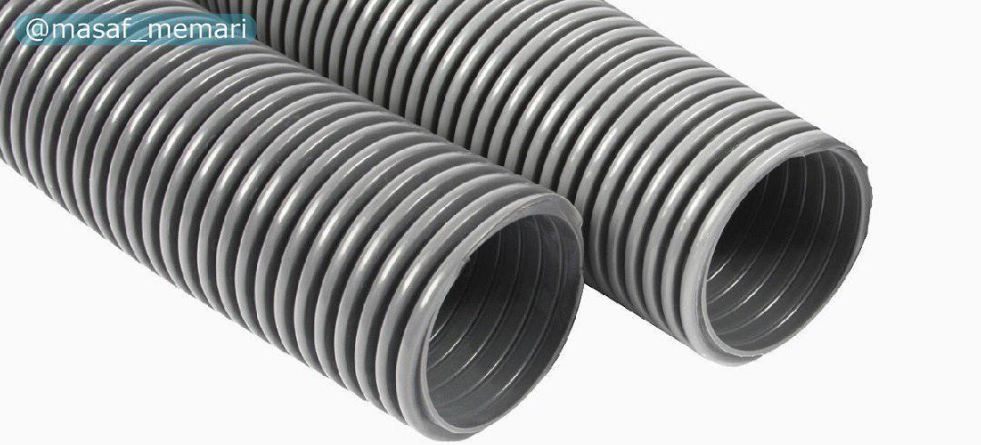 معایب لولههای برق (PVC) نسوز