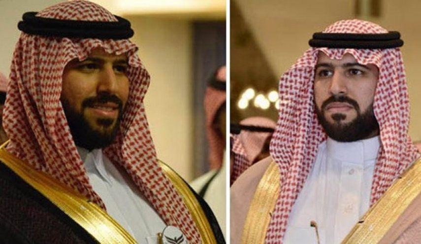 شاهزاده سعودی توییت کُریخوانی برای ایران را پاک کرد