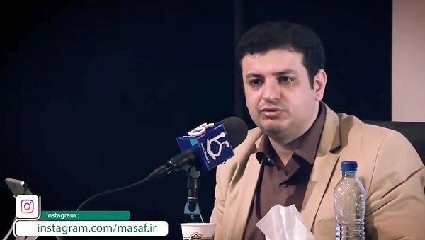 دانلود سخنرانی استاد رائفی پور « جریان های سیاسی در انتخابات چه خواهند کرد »