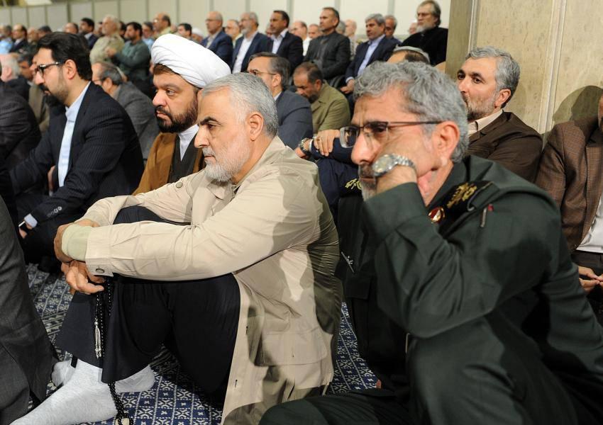 چگونه فرمانده جدید نیروی قدس ایران میتواند به آمریکا در افغانستان آسیب بزند؟