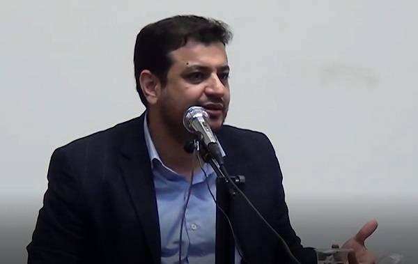 دانلود سخنرانی استاد رائفی پور « امامت و شبکه سازی اهل بیت »