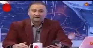 بخشی از برنامه تهران 20 و صحبتهای مجری برنامه و انتقاد از عملکرد و پاسخگویی ضعیف رئیس سازمان پدافند غیر عامل