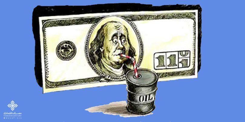 فیلم/ پترودالِر (دلار نفتی) چیست؟
