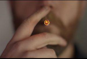 کلیپ استاد رائفی پور مضرات دخانیات