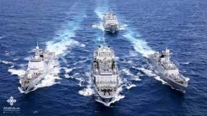 همکاری سیاسی، اقتصادی و نظامی ایران، روسیه و چین در ایجاد قدرت جدید جهانی