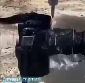 قدرت آب (واتر جت )