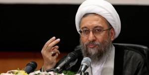 آملی لاریجانی: سی اف تی برای امنیت ملی بدتر از برجام است.