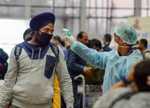 تجربه مقابله هندیها با تهدید زیستی کرونا پیش روی مدیران سازمان پدافند غیر عامل کشور!