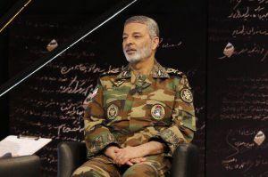پیام آمریکایی ها بعد از ساقط شدن پهپاد به ایران