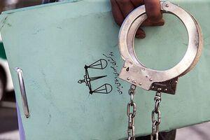 بازداشت رئیس اداره محیط زیست ملارد