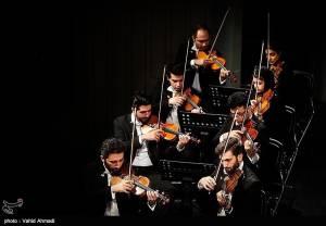 جشنواره موسيقي فجر به سيستان و بلوچستان ميرود