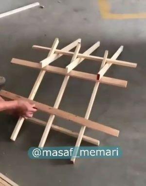 مهندسی سازه با چوب