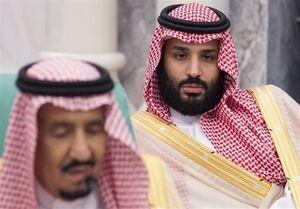 کنترل ۳۰ شاهزاده سعودی با پابندهای اسرائیلی!