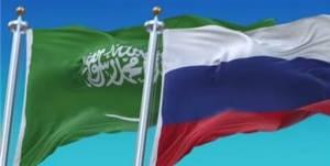 جنگ نفتی میان روسیه و عربستان
