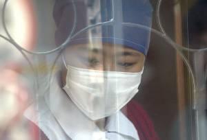 شیوع بیماری مرگبار  شبیه سارس در چین
