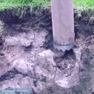 تکنولوژی | خاکبرداری غیر مخرب
