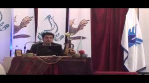 دانلود سخنرانی استاد رائفی پور با موضوع آغاز عهد
