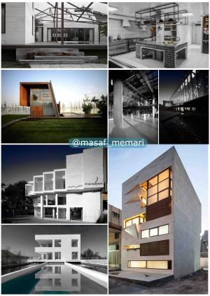 فرهنگ و هویت  | معماری معاصر