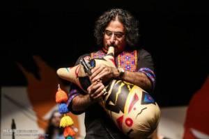 محسن شریفیان: نیانبان ایرانی بیش از ٤٠٠ سال قدمت دارد