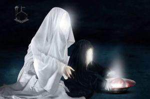 کلیپ/ استاد رائفی پور « اثر جهانی یک زن - شخصیت حضرت زینب سلام الله علیها »