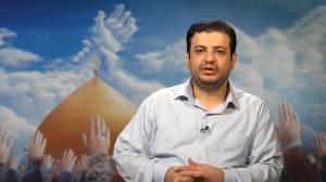 کلیپ / « توضیحات استاد رائفی پور درباره طوفان توییتری عید غدیر »