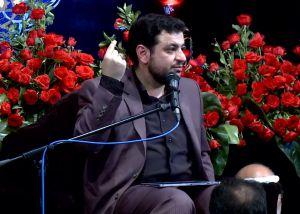 کلیپ/ استاد رائفی پور « ترس از همایش جهانی شیرخوارگان حسینی »