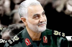 شهید سلیمانی، محور اتحاد در ایران