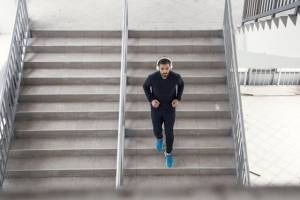 موسیقی ریتم تند ورزش را آسانتر و سودمندتر میکند
