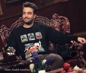 حمله تند ترانهسرای «بوی عیدی» به بنیامین بهادری