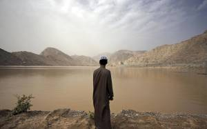 بزرگترین منبع زیرزمینی ذخیرهسازی آب شرب جهان در امارات