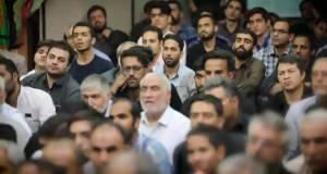 سخنرانی استاد رائفی پور « مراسم گرامیداشت شهید سردار سلیمانی »