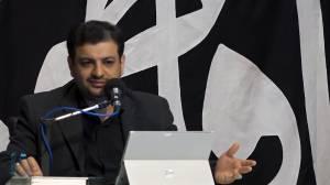 سخنرانی استاد رائفی پور « تحولات منطقه پس از شهادت سردار سلیمانی »