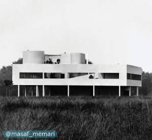 بحران هویت در معماری معاصر | نوگرایی اولیه (modernism)