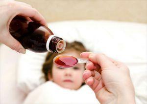 احتیاط در مصرف داروهای سرماخوردگی برای کودکان زیر ۶ سال