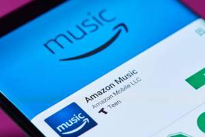تعداد کاربران سرویس Amazon Music از مرز 55 میلیون نفر عبور کرد