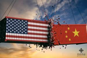 جاده ی ابریشم موجب جایگزینی سریع چین به جای امریکا در روابط بین الملل و اقتصادی و تجاری می شود