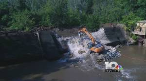 تخریب سدها خواسته برخی جریان های محیط زیستی در آمریکا و سایر نقاط جهان