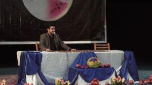 دانلود سخنرانی استاد رائفی پوربا موضوع یلدای انتظار در شیراز