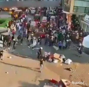 پروژه کشته سازی در عراق